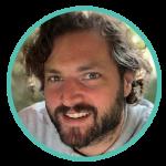 Jamie Noble Frier co-founder of doodlemeeple