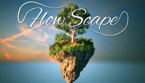 Flowscape unity scene builder