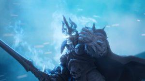 World of Warcraft Pandemic board game