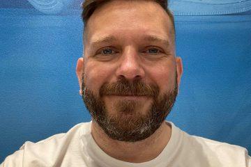 Robin Bates- coaching for geeks